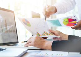 Realtime financiële data harder nodig dan ooit